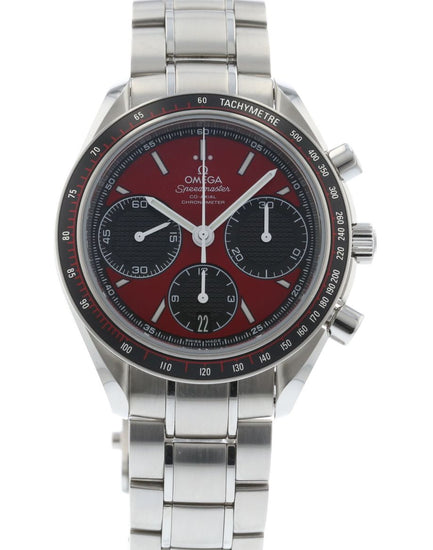 OMEGA Speedmaster Racing Co-Axial Chronograph 326.30.40.50.11.001