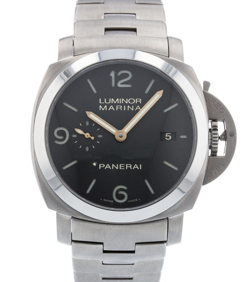 Panerai Luminor 1950 Marina PAM 352