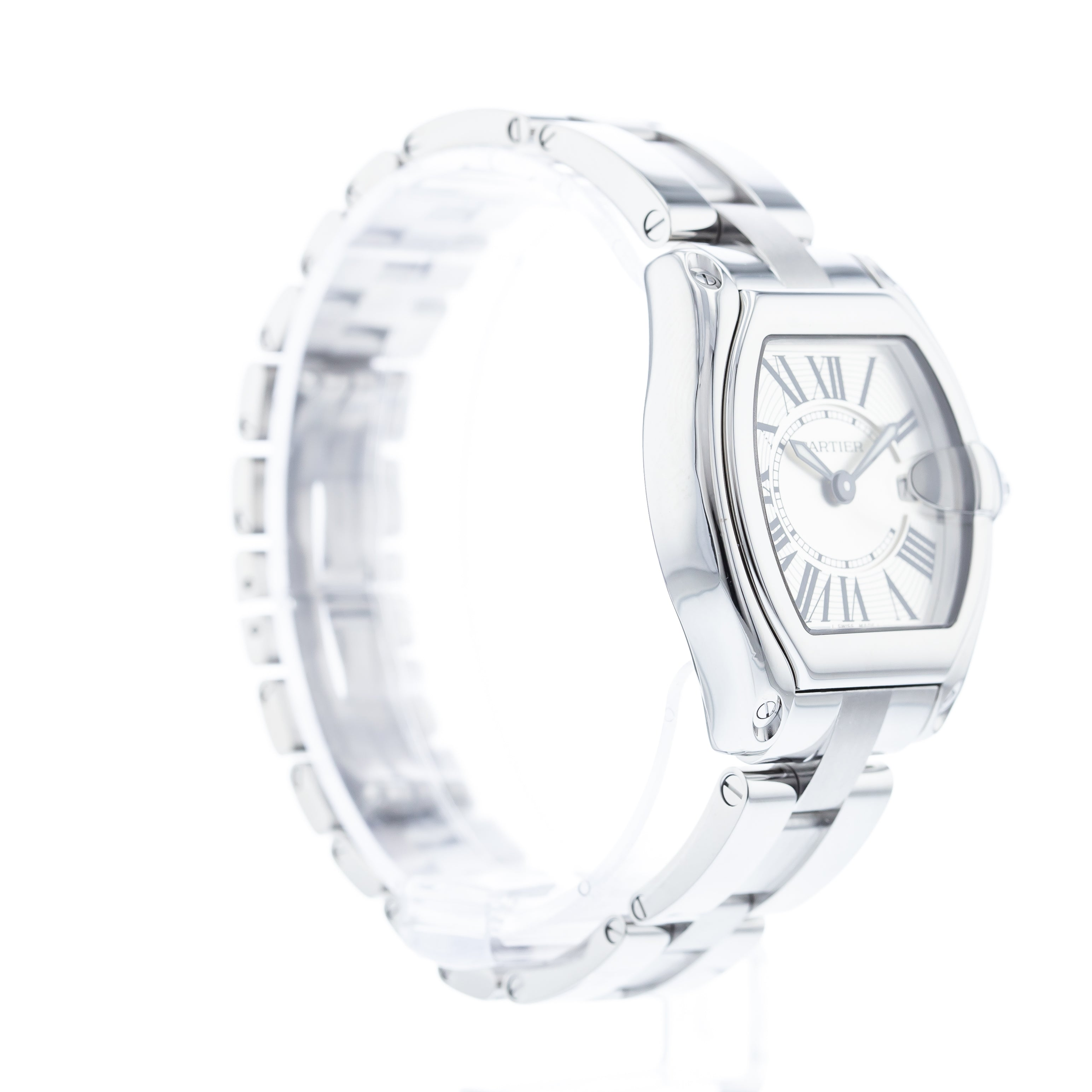 Cartier Ladies' Roadster Small W62016V3