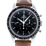 "OMEGA Speedmaster Moonwatch ""First Omega in Space"" 50th Anniversary Numbered Edition 311.32.40.30.01.001"