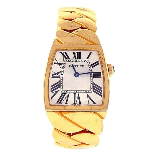 Cartier Ladies' 18k La Dona W640010H