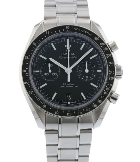 OMEGA Speedmaster Moonwatch Co-Axial Chronograph 311.33.44.51.01.001