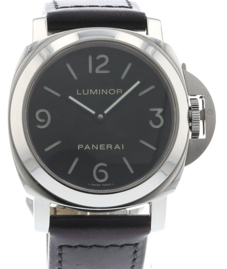 Panerai Luminor PAM 112