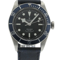 Tudor Heritage Black Bay Blue 79220B