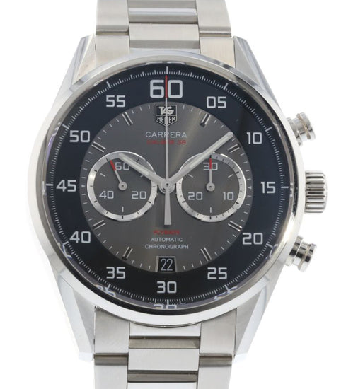 TAG Heuer Carrera Flyback Chronograph  CAR2B10.BA0799