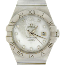 Omega Constellation 123.10.31.20.55.001