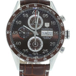 TAG Heuer Carrera Day-Date CV2A12
