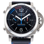 Panerai Luminor 1950 Regatta Oracle Team USA 3 Days Flyback Chronograph Limited Edition PAM 726
