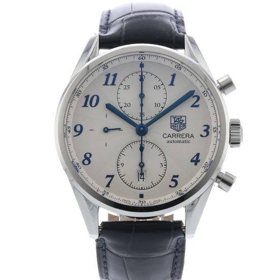 TAG Heuer Carrera Heritage Chronograph CAS2111