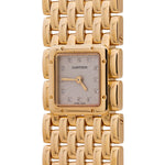 Cartier Lady's Panthere Ruban 2449