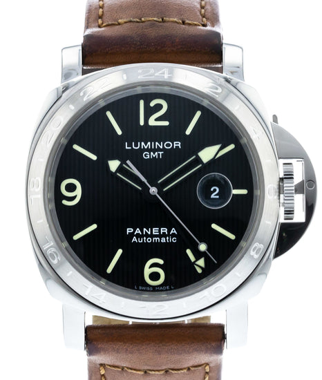 Panerai Luminor GMT PAM 029