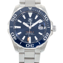 TAG Heuer Aquaracer WAY211C