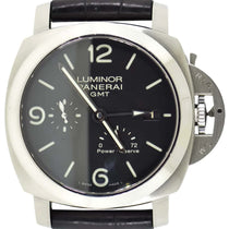 Panerai Luminor GMT 3 Day PAM321