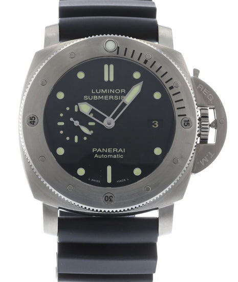 Panerai Luminor 1950 Submersible 3 Days Automatic PAM 305