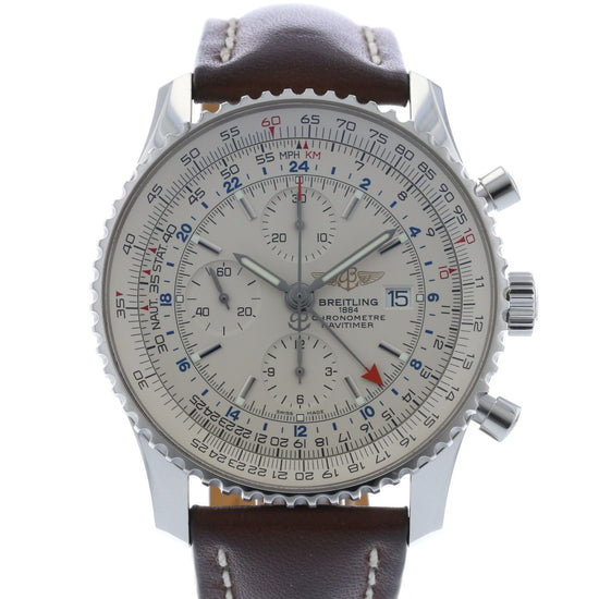 Breitling Navitimer World A24322