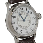 "Longines ""Weems"" Second Setting Navigation"
