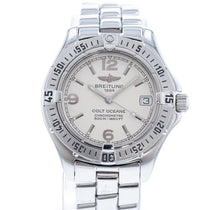 Breitling Colt Oceane SQ A77350
