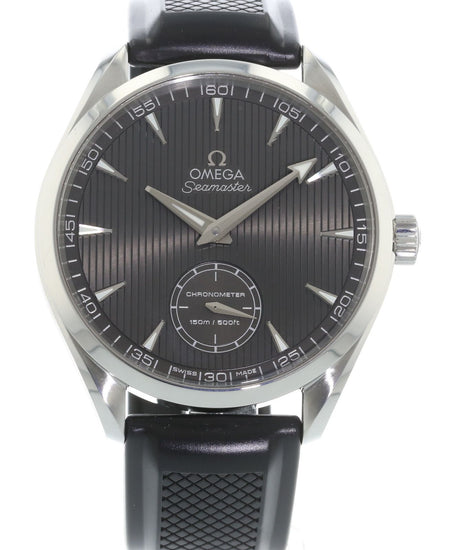 OMEGA Seamaster Aqua Terra XXL Small Seconds 231.13.49.10.06.001