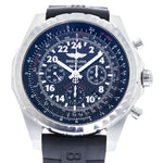 Breitling Bentley 24H Limited Edition AB0220