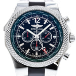 Breitling Bentley GMT A47362 - Limited Edition