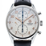 TAG Heuer Carrera Heritage Chronograph CAS2112.FC6291