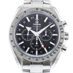 OMEGA Speedmaster GMT Broad Arrow 3881.50.37