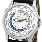 Patek Philippe World Timer 5130 G