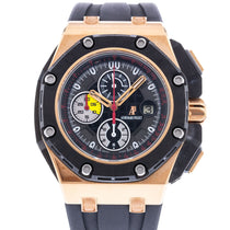 Audemars Piguet Royal Oak Offshore Grand Prix 26290RO.OO.A001VE.01