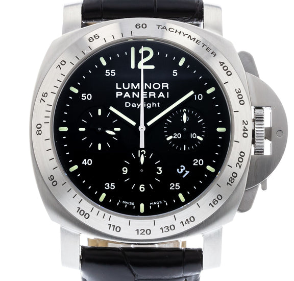 Panerai Luminor Chrono Daylight PAM 250