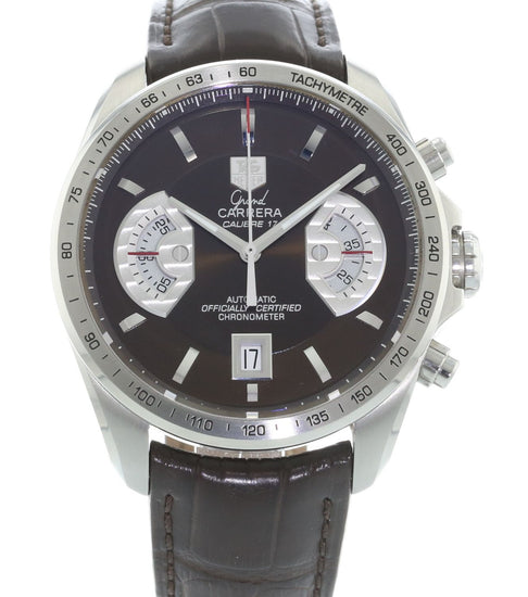 TAG Heuer Grand Carrera CAV511E