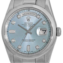 Rolex Day Date President 118206