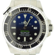 Rolex Sea-Dweller Deep Sea 116660