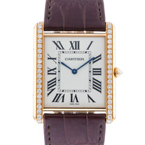 Cartier Tank Louis XL WT200005