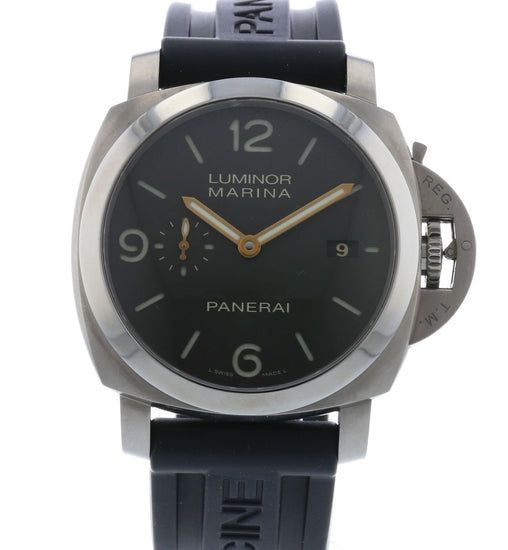 Panerai Luminor 1950 Marina 3 Days Automatic PAM 351