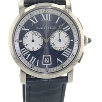 Cartier Rotonde De Automatic W1556239 Limited Edition