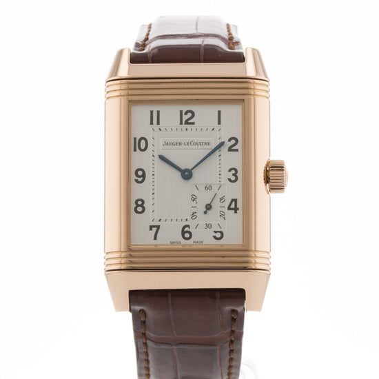 Jaeger-LeCoultre Grand Reverso Limited Edition 240.2.14