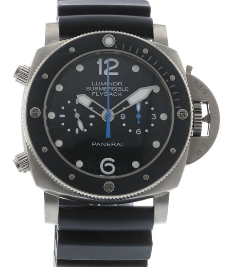 Panerai Luminor Submersible PAM 615