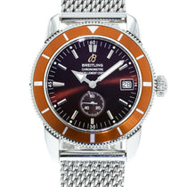 Breitling SuperOcean Heritage 38 A37320