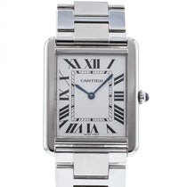 Cartier Tank Solo Large W5200014 / 2715