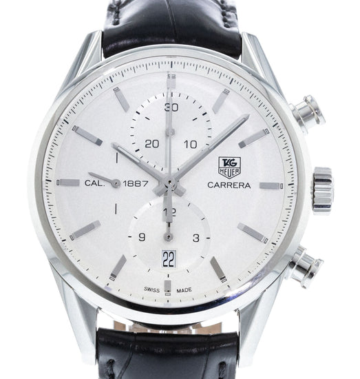 TAG Heuer Carrera CAR2111.FC6266