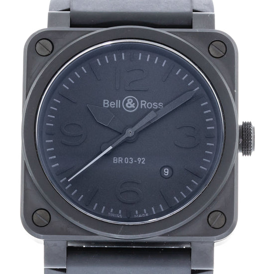 Bell & Ross Phantom Ceramic BR03-92