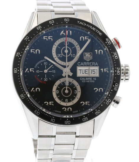 TAG Heuer Carrera Day-Date CV2A10