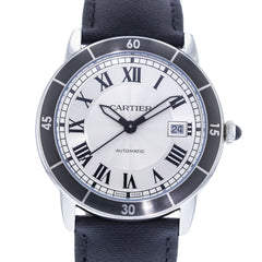 952920a1530 Pre-Owned and Used Cartier | Crown and Caliber.