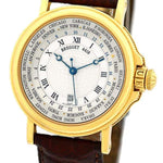 Breguet Marine Hora Mundi 24 World Time Zones 3700 BA