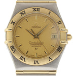 OMEGA Constellation 1202.1