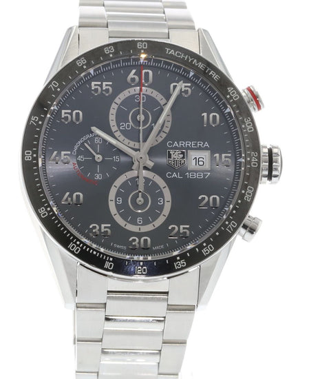 TAG Heuer Carrera Calibre 1887 CAR2A11