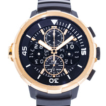 IWC Aquatimer Limited IW3794-01