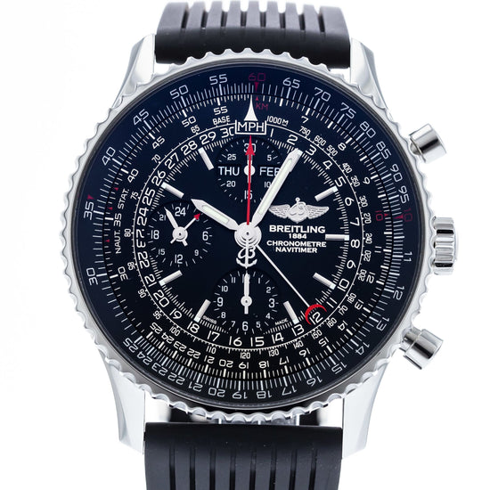 Breitling Navitimer Limited Edition 1884 A21350