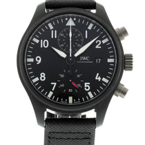 IWC Pilot's Watch Top Gun Chronograph IW3890-01