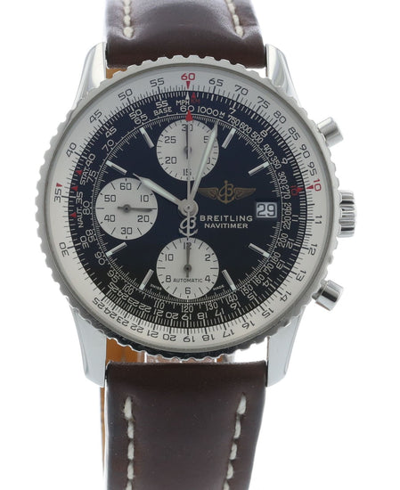 Breitling Old Navitimer II A13322